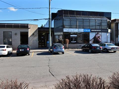 Local commercial à vendre à Acton Vale, Montérégie, 975, Rue  Boulay, local 101, 16987210 - Centris.ca