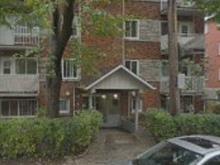 Condo / Appartement à louer à Côte-des-Neiges/Notre-Dame-de-Grâce (Montréal), Montréal (Île), 2995, Chemin de Bedford, app. 9, 21694523 - Centris