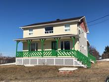 Maison à vendre à Port-Daniel/Gascons, Gaspésie/Îles-de-la-Madeleine, 425, Route  Bellevue, 20986515 - Centris.ca
