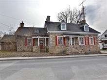 Maison à vendre à Saint-Denis-sur-Richelieu, Montérégie, 120 - 122, Route  Yamaska, 16827198 - Centris.ca