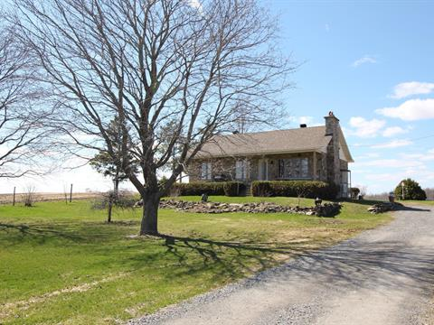 House for sale in Saint-Anicet, Montérégie, 924, Chemin de la Concession-Quesnel, 13822218 - Centris.ca