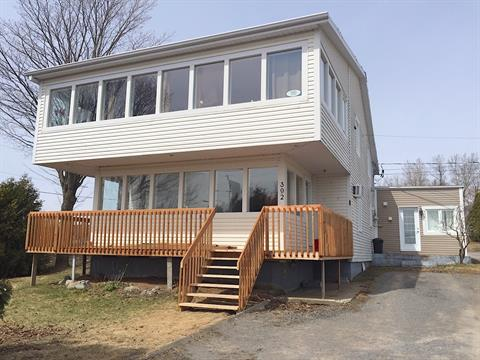 Cottage for sale in Neuville, Capitale-Nationale, 390 - 392, Rue des Érables, 11176999 - Centris.ca