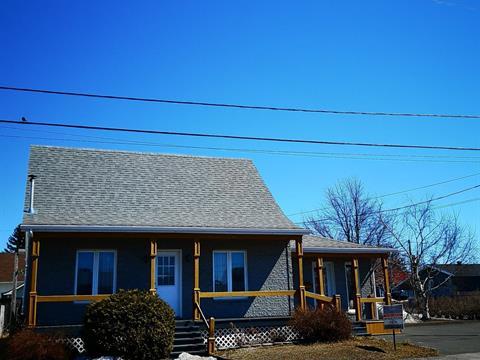 Maison à vendre à Matane, Bas-Saint-Laurent, 333, Rue des Dominicaines, 23865038 - Centris