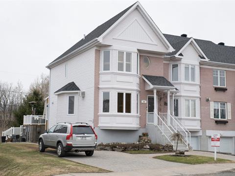 Maison à vendre à Saint-Jérôme, Laurentides, 58, boulevard  Jérobelle, 15065151 - Centris
