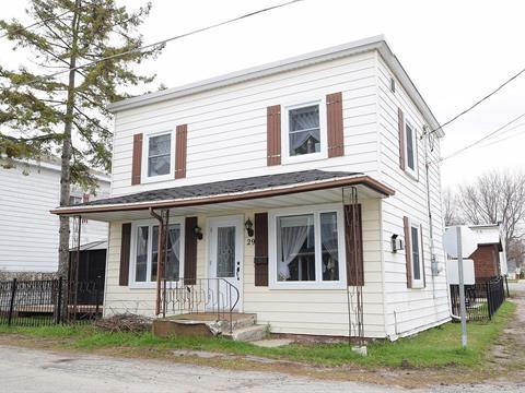 Maison à vendre à Les Cèdres, Montérégie, 29, Rue  Saint-Paul, 10390847 - Centris