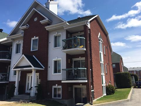 Condo for sale in Chomedey (Laval), Laval, 2092, Avenue  Albert-Murphy, apt. 202, 20865167 - Centris
