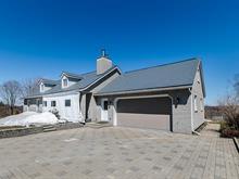 Fermette à vendre à Les Chutes-de-la-Chaudière-Ouest (Lévis), Chaudière-Appalaches, 384Z, Route  Saint-André, 21902656 - Centris