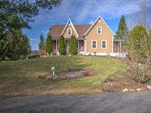 Hobby farm for sale in Saint-Louis, Montérégie, 733, Rang du Bord-de-l'Eau Ouest, 22073877 - Centris.ca