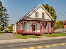 Maison à vendre à Saint-Cyrille-de-Wendover, Centre-du-Québec, 4525, Rue  Principale, 14185548 - Centris.ca