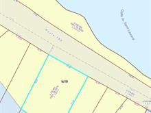 Terrain à vendre à Les Îles-de-la-Madeleine, Gaspésie/Îles-de-la-Madeleine, 116, Route  199, 9114220 - Centris.ca