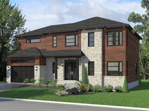Maison à vendre à Saint-Frédéric, Chaudière-Appalaches, Rue  Lehoux, 26396468 - Centris.ca