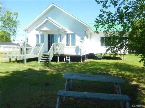 House for sale in Péribonka, Saguenay/Lac-Saint-Jean, 115, Route  Lalancette, 24105444 - Centris