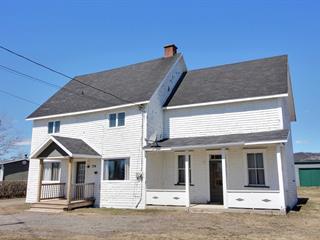 House for sale in Nouvelle, Gaspésie/Îles-de-la-Madeleine, 774, Route  132 Est, 12546944 - Centris.ca