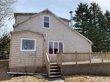 Maison à vendre à Escuminac, Gaspésie/Îles-de-la-Madeleine, 23, Rue de l'Église, 9146275 - Centris.ca