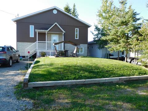 Chalet à vendre à Palmarolle, Abitibi-Témiscamingue, 333, Chemin des Montagnards, 28460029 - Centris.ca