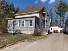 Duplex à vendre à East Angus, Estrie, 126 - 126A, Rue  Grondin, 28156261 - Centris.ca