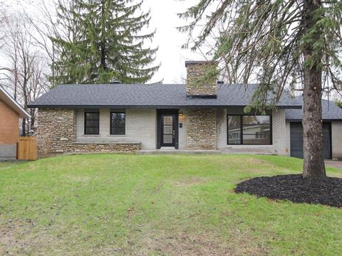 House for sale in Saint-Bruno-de-Montarville, Montérégie, 1169, Rue  Montcalm, 27530383 - Centris.ca