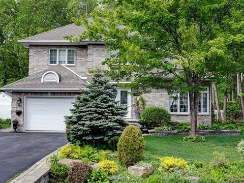 Maison à vendre à Lorraine, Laurentides, 115, Chemin d'Aigremont, 22620951 - Centris.ca