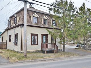 Maison à vendre à Saint-Apollinaire, Chaudière-Appalaches, 77, Rue  Principale, 14795144 - Centris.ca