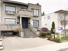 Duplex à vendre à Saint-Léonard (Montréal), Montréal (Île), 4965 - 4967, Rue  Jean-Rivard, 20691839 - Centris.ca