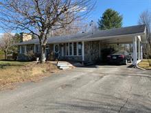 Maison à vendre à East Angus, Estrie, 77, Rue  Lafontaine, 17593362 - Centris.ca
