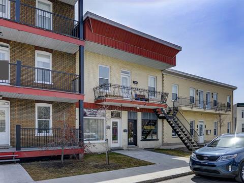 Quadruplex à vendre à La Cité-Limoilou (Québec), Capitale-Nationale, 442 - 446, Chemin de la Canardière, 25306411 - Centris