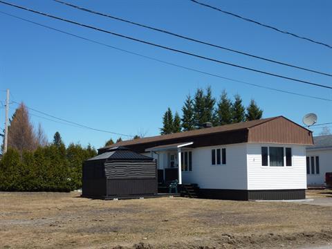 Maison mobile à vendre à Saint-Ambroise, Saguenay/Lac-Saint-Jean, 2, Rue de la Prairie, 13854494 - Centris.ca