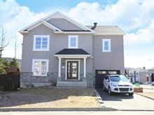 Maison à vendre à Sainte-Brigitte-de-Laval, Capitale-Nationale, 2, Rue  Dawson, 19874622 - Centris