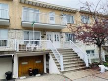 Duplex for sale in Villeray/Saint-Michel/Parc-Extension (Montréal), Montréal (Island), 8393 - 8395, 12e Avenue, 10772872 - Centris.ca