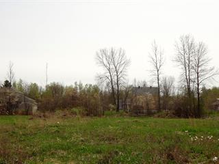 Terrain à vendre à Bedford - Canton, Montérégie, Rue  Racine, 27573570 - Centris.ca