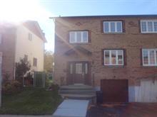 House for rent in Chomedey (Laval), Laval, 474, Avenue de Capri, 24511980 - Centris.ca
