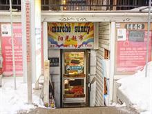 Business for sale in Montréal (Ville-Marie), Montréal (Island), 1443, Rue  Saint-Mathieu, 19027900 - Centris.ca