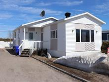 Mobile home for sale in Chute-aux-Outardes, Côte-Nord, 102, Rue  Lessard, 16249108 - Centris.ca