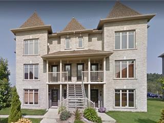 Condo à vendre à Lévis (Les Chutes-de-la-Chaudière-Est), Chaudière-Appalaches, 1291, Rue de Saturne, 16188640 - Centris.ca