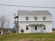 Duplex for sale in Saint-Elphège, Centre-du-Québec, 304 - 305, Rang  Saint-Antoine, 24174683 - Centris.ca