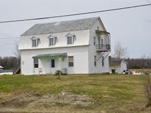 Duplex à vendre à Saint-Elphège, Centre-du-Québec, 304 - 305, Rang  Saint-Antoine, 24174683 - Centris.ca