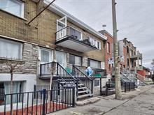 Triplex for sale in Mercier/Hochelaga-Maisonneuve (Montréal), Montréal (Island), 9639 - 9643, Rue  Notre-Dame Est, 28754073 - Centris.ca