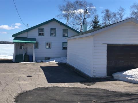 Maison à vendre à Labrecque, Saguenay/Lac-Saint-Jean, 2045, Rue  Maltais, 23592075 - Centris