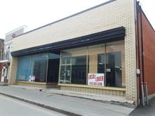 Commercial building for sale in Plessisville - Ville, Centre-du-Québec, 1597, Avenue  Saint-Louis, 28464500 - Centris.ca