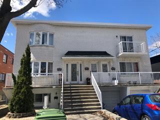Quadruplex for sale in Montréal (Montréal-Nord), Montréal (Island), 11016 - 11022, Avenue  Pelletier, 15286851 - Centris.ca