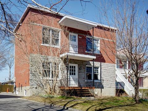 Duplex for sale in Charlesbourg (Québec), Capitale-Nationale, 8224 - 8226, Le Trait-Carré Est, 28529497 - Centris.ca