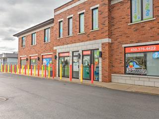 Local commercial à louer à Saint-Jean-sur-Richelieu, Montérégie, 141, boulevard  Saint-Luc, local 104-204, 13867062 - Centris.ca