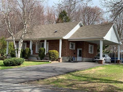 House for sale in Saint-Roch-de-Richelieu, Montérégie, 420, Rue du Boisé-Saint-Laurent, 13076969 - Centris