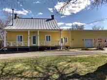 Hobby farm for sale in Saint-Roch-Ouest, Lanaudière, 995, Rang de la Rivière Nord, 15177900 - Centris