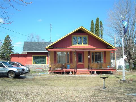 House for sale in Deschambault-Grondines, Capitale-Nationale, 112, Rue de la Salle, 12725833 - Centris.ca