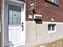 Condo à vendre à LaSalle (Montréal), Montréal (Île), 1552A, Rue  Baxter, 17851999 - Centris.ca