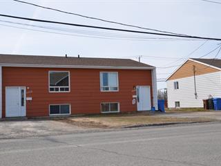 Duplex for sale in Mont-Joli, Bas-Saint-Laurent, 1120 - 1122, Rue  Poirier, 19290671 - Centris.ca
