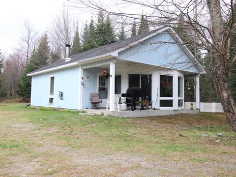 Maison à vendre à Saint-Augustin-de-Woburn, Estrie, 200, Rue  Vallerand, 21397586 - Centris.ca