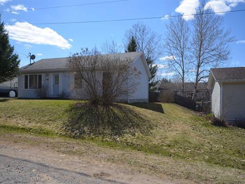 Maison à vendre à Plaisance, Outaouais, 73, 4e Avenue, 21360789 - Centris.ca