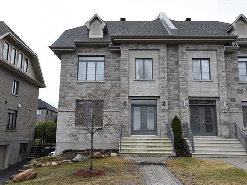 Maison à vendre à Saint-Laurent (Montréal), Montréal (Île), 4735, Rue  Vittorio-Fiorucci, 13973029 - Centris
